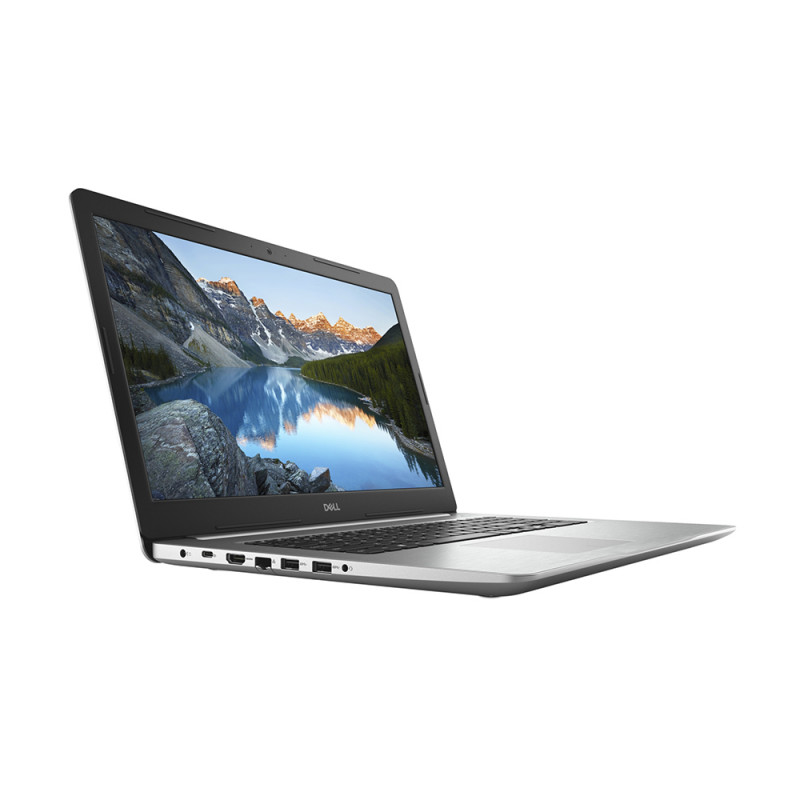 Dell Inspiron 5770; Core i5 8250U 1.6GHz/16GB RAM/128GB M.2 SSD + 1TB HDD/battery VD