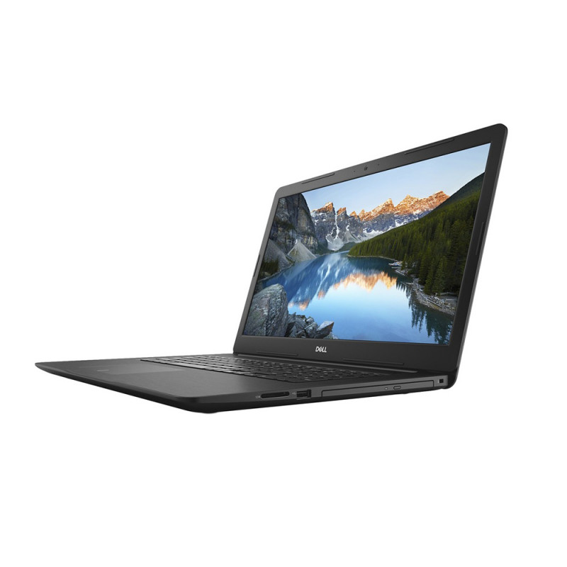 Dell Inspiron 5770; Core i5 8250U 1.6GHz/16GB RAM/128GB SSD PCIe + 1TB HDD/battery VD