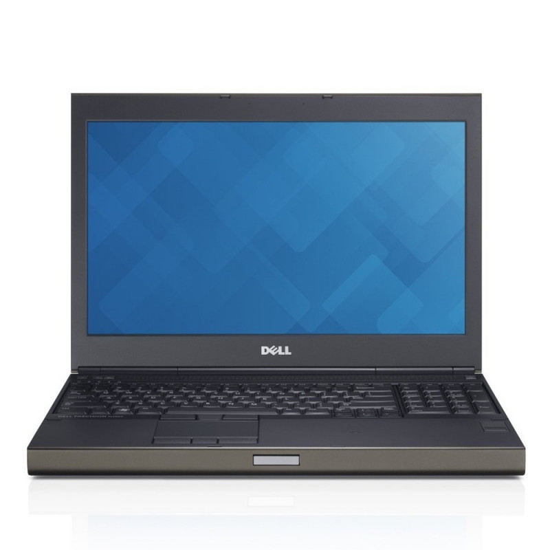 Dell Precision M4800; Core i7 4800MQ 2.7GHz/16GB RAM/256GB SSD NEW/battery VD