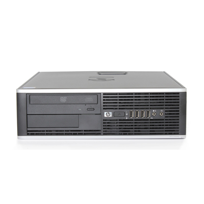 HP Compaq Elite 8200 SFF; Core i5 2500 3.3GHz/4GB RAM/500GB HDD
