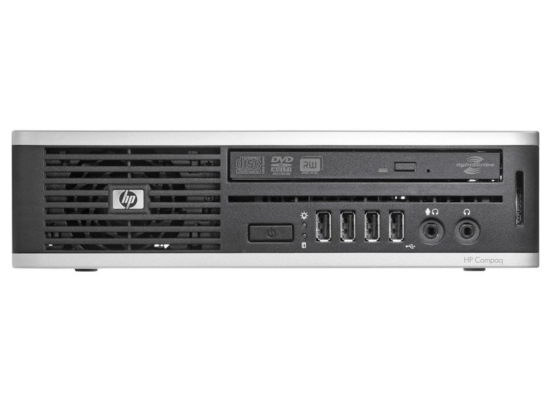 HP Compaq Elite 8200 USDT; Core i5 2400S 2.5GHz/4GB RAM/500GB HDD