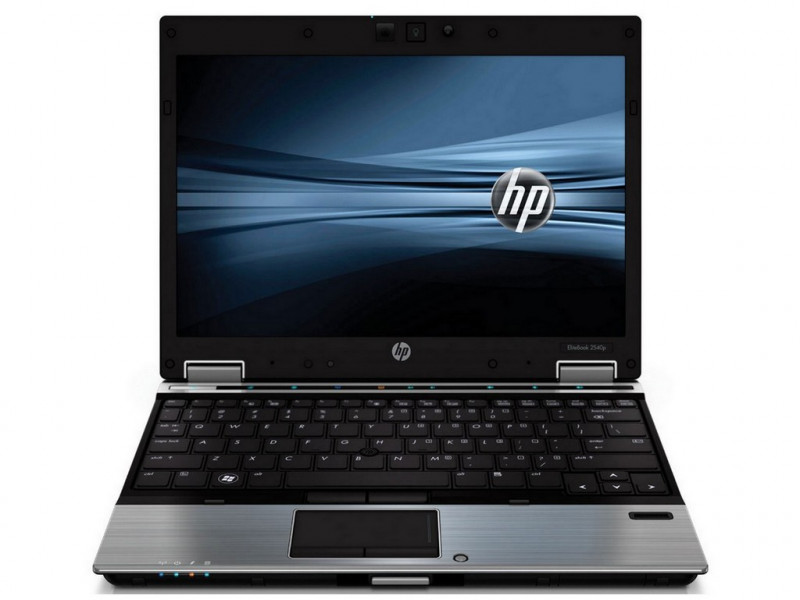 HP EliteBook 2540p; Core i7 640LM 2.13GHz/4GB RAM/160GB HDD/battery VD