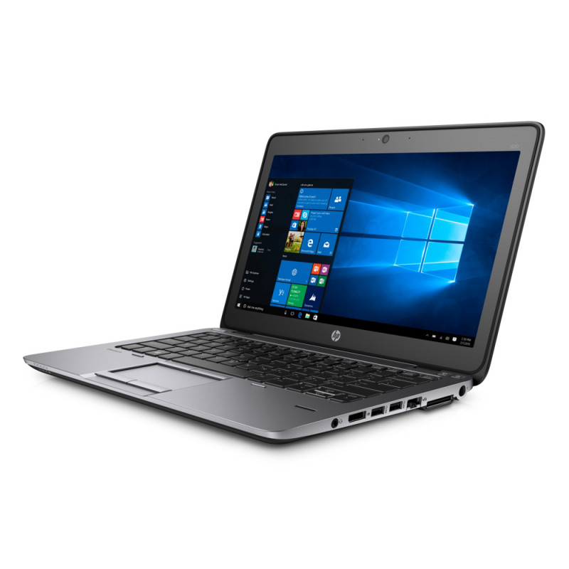 HP EliteBook 820 G2; Core i5 5200U 2.2GHz/8GB RAM/256GB SSD NEW/battery VD
