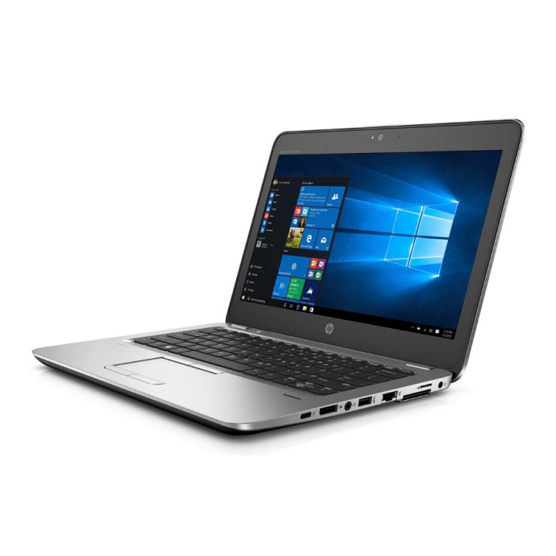 HP EliteBook 820 G4; Core i5 7200U 2.5GHz/8GB RAM/256GB SSD PCIe/battery VD