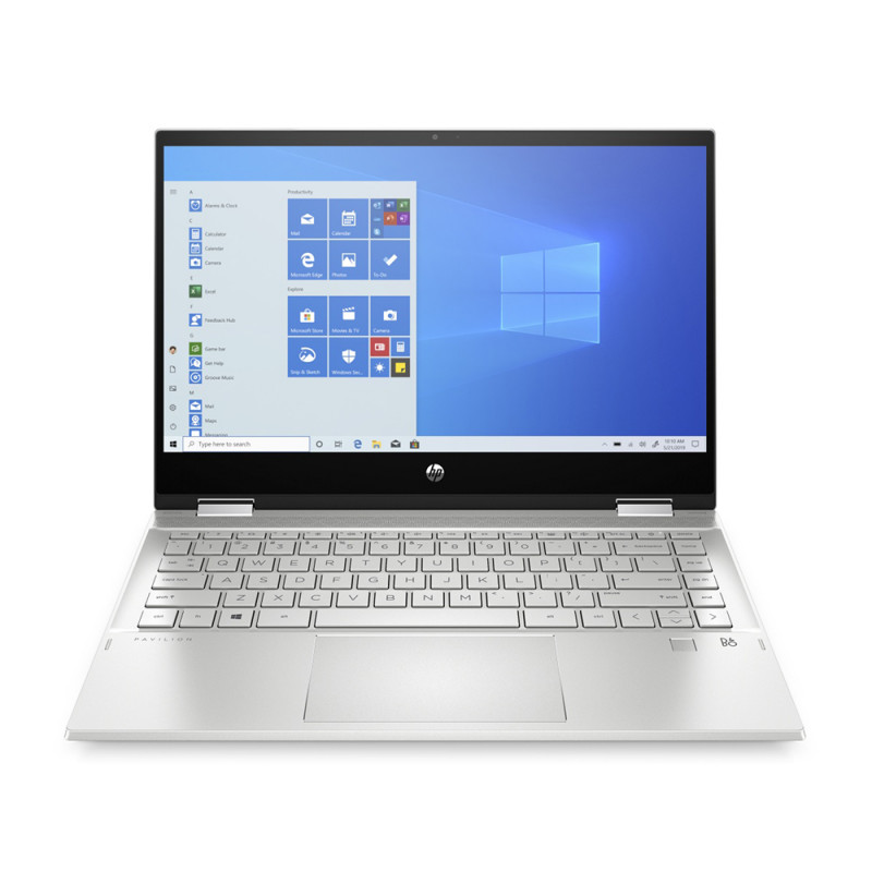 HP Pavilion x360 14-DW1009NX; Core i5 1135G7 2.4GHz/8GB RAM/256GB SSD PCIe/HP Remarketed