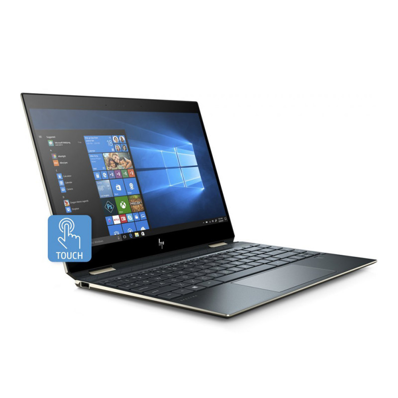 HP Spectre x360 13-AW0009NJ; Core i7 1065G7 1.3GHz/8GB RAM/512GB SSD PCIe/HP Remarketed