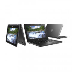 Dell Latitude 3190 2in1; Pentium N5000 1.10GHz/4GB RAM/128GB M.2 SSD/battery VD