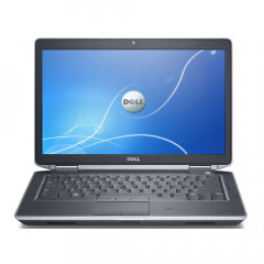 Dell Latitude E6430; Core i5 3340M 2.7GHz/4GB RAM/128GB SSD/battery VD