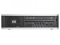 HP Compaq Elite 8200 USDT; Core i3 2100 3.1GHz/4GB DDR3/500GB HDD