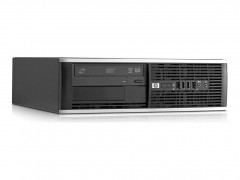 HP Compaq Pro 6200 SFF; Core i3 2100 3.1GHz/4GB RAM/500GB HDD