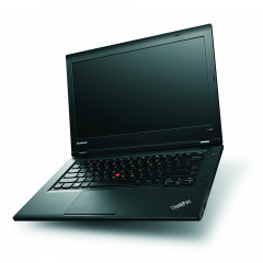 Lenovo ThinkPad L440; Pentium 3550M 2.3GHz/4GB RAM/500GB HDD/battery NB