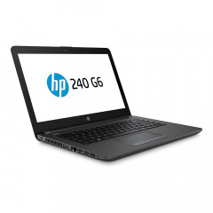 HP 240 G6; Celeron N4000 1.1GHz/4GB RAM/500GB HDD/HP Remarketed