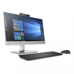 HP EliteOne 800 G4 AiO; Core i7 8700 3.2GHz/8GB RAM/1TB HDD/HP Remarketed