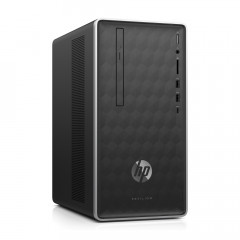 HP Pavilion 590-a0100nfm; AMD E2-9000 1.8GHz/4GB RAM/1TB HDD/HP Remarketed