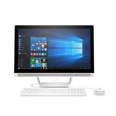 HP Pavilion All-in-One 27-a212nf; Core i5 7400T 2.4GHz/4GB RAM/1TB HDD/HP Remarketed