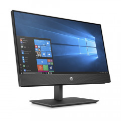 HP ProOne 600 G4 AiO; Core i7 8700 3.2GHz/16GB RAM/512GB SSD PCIe/HP Remarketed