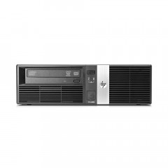 HP RP5800 SFF; Core i3 2120 3.3GHz/4GB RAM/500GB HDD