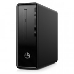 HP Slimline 290-a0000nf; AMD A4-9125 2.3GHz/4GB RAM/1TB HDD/HP Remarketed