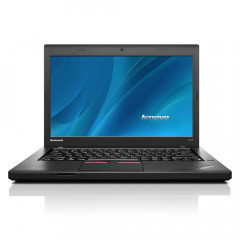 Lenovo ThinkPad L450; Core i3 5005U 2.0GHz/8GB RAM/256GB SSD NEW/battery VD